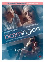 Bloomington movie poster (2010) picture MOV_ddcdba2f