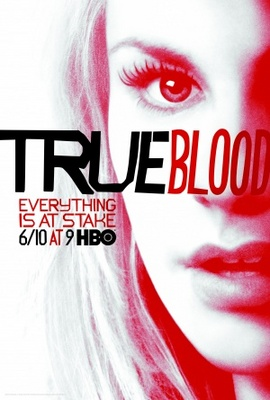 True Blood movie poster (2007) poster MOV_ddd01d02