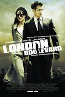 London Boulevard movie poster (2010) picture MOV_ddd098f8