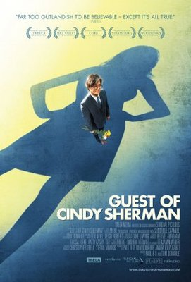 Guest of Cindy Sherman movie poster (2008) poster MOV_ddd0b927