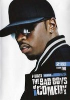 P. Diddy Presents the Bad Boys of Comedy movie poster (2005) picture MOV_ddd4946f