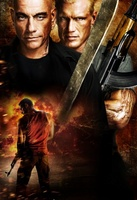 Universal Soldier: Day of Reckoning movie poster (2012) picture MOV_ddd65610