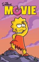 The Simpsons Movie movie poster (2007) picture MOV_8df445b8