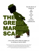 The Green Marker Scare movie poster (2012) picture MOV_ddd7782e