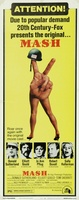 MASH movie poster (1970) picture MOV_ddd90b14