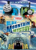 Thomas the Tank Engine & Friends movie poster (1984) picture MOV_ddd9ef2f