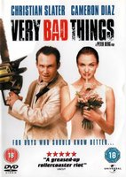 Very Bad Things movie poster (1998) picture MOV_dde0138a