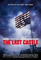 The Last Castle movie poster (2001) picture MOV_dde21e16