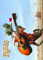 Rango movie poster (2011) picture MOV_dde2362d