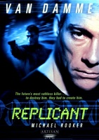 Replicant movie poster (2001) picture MOV_dde2f2cc
