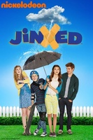 Jinxed movie poster (2013) picture MOV_dde4de8b