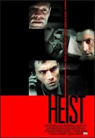 Heist movie poster (2009) picture MOV_ddeaa764
