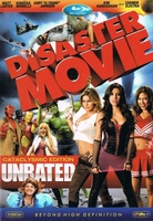 Disaster Movie movie poster (2008) picture MOV_ddec6b52