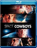 Space Cowboys movie poster (2000) picture MOV_ddeeaf83