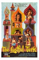 The Lustful Turk movie poster (1968) picture MOV_ddeeb975