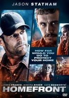 Homefront movie poster (2013) picture MOV_ddf0c857