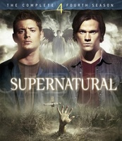 Supernatural movie poster (2005) picture MOV_278b0a19