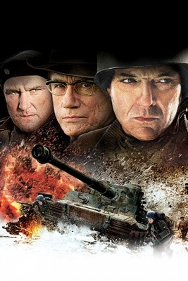 Company of Heroes movie poster (2013) poster MOV_ddf16ccf