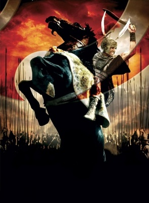 Alexander movie poster (2004) poster MOV_ddf5ccae