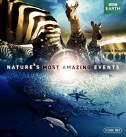 Nature's Great Events movie poster (2009) picture MOV_ddfd4474