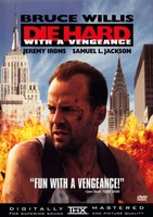 Die Hard: With a Vengeance movie poster (1995) picture MOV_ddffdbb7