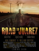 Road to Juarez movie poster (2013) picture MOV_de030cf8