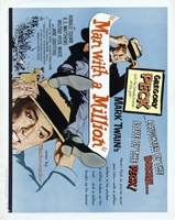 The Million Pound Note movie poster (1954) picture MOV_de046802