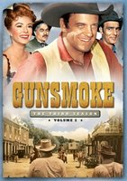 Gunsmoke movie poster (1955) picture MOV_de0e020c