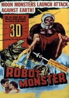Robot Monster movie poster (1953) picture MOV_b91ef022