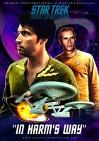 Star Trek: New Voyages movie poster (2004) picture MOV_de106a22