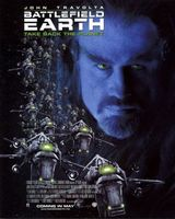 Battlefield Earth: A Saga of the Year 3000 movie poster (2000) picture MOV_de16fde4