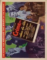 Crime, Inc. movie poster (1945) picture MOV_de182c2e