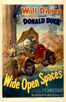 Wide Open Spaces movie poster (1947) picture MOV_de1b4139
