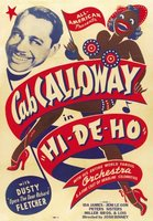 Hi-De-Ho movie poster (1947) picture MOV_de22c2cf
