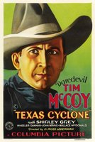 Texas Cyclone movie poster (1932) picture MOV_de239df8