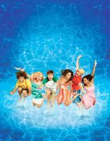 High School Musical 2 movie poster (2007) picture MOV_de269cf6