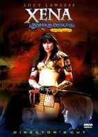 Xena: Warrior Princess movie poster (1995) picture MOV_de27a925