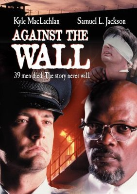 Against The Wall movie poster (1994) poster MOV_de2c9d3f