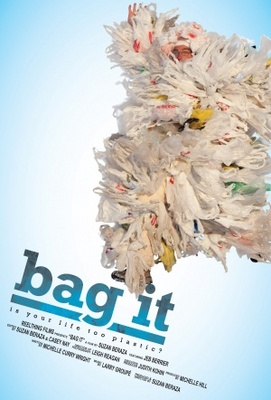 Bag It movie poster (2010) poster MOV_de3058ad