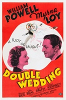 Double Wedding movie poster (1937) picture MOV_de3084c1