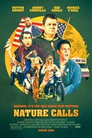 Nature Calls movie poster (2012) picture MOV_ef1c632c