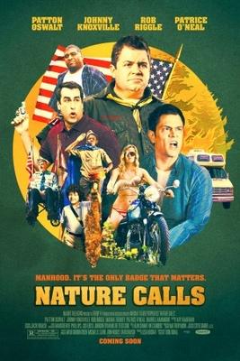 Nature Calls movie poster (2012) poster MOV_de30a650