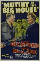 Mutiny in the Big House movie poster (1939) picture MOV_de35173d