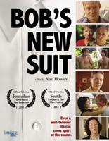 Bob's New Suit movie poster (2011) picture MOV_de37bb8a
