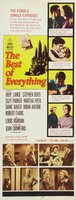 The Best of Everything movie poster (1959) picture MOV_de3801b1