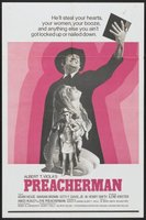 Preacherman movie poster (1971) picture MOV_de3ae32a