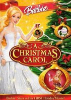 Barbie in a Christmas Carol movie poster (2008) picture MOV_de3c8876