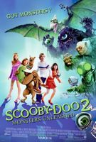 Scooby Doo 2: Monsters Unleashed movie poster (2004) picture MOV_de3f338d