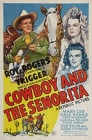 Cowboy and the Senorita movie poster (1944) picture MOV_de41f598
