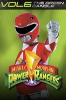 Mighty Morphin' Power Rangers movie poster (1993) picture MOV_de426894